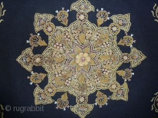 Very elegant Rasht embroidery