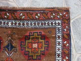 Carpet # 251 * Size   cm.  287 x 115.