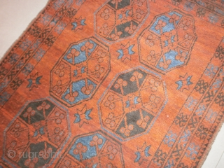 Antique Golli-gul-ERSARI AFGHAN or I think 