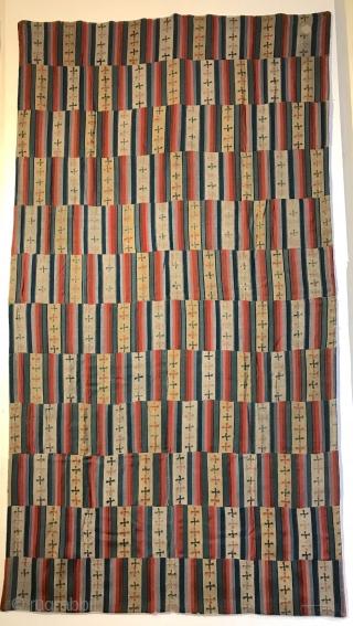 Tibet ceremonial textile 240x130 cm