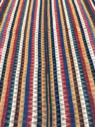 Southpersia Kilim 267 x 185 cm