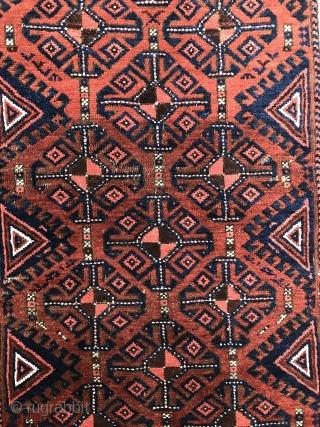 Baluch rug 152x104 cm