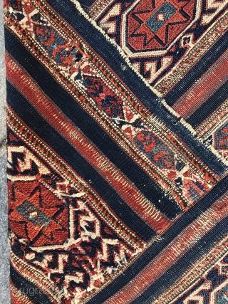 Northwest Anatolia, Balikesir Chowal Yüncü noamds 92x65 cm