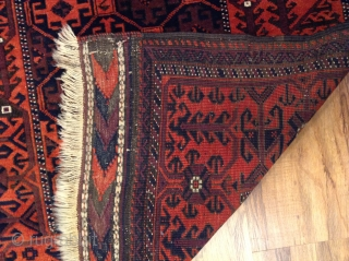 Antique Baluch.