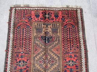 Old Baluch 19th.