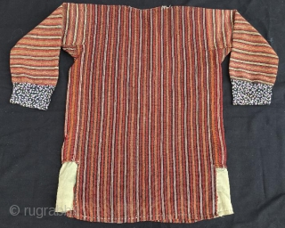 Anatolian hand weaving jacket in good condition