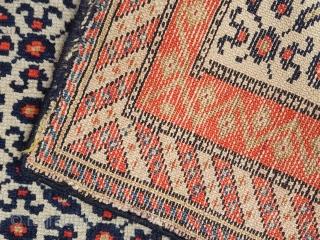 Persian Malayer Bag Face size 48x60