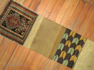 Antique Double bagface with style.  I believe its caucasian.  Excellent condition