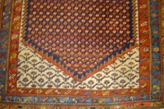 Antique hamedam Excellent condition 186cm x 128cm pazyryk antique