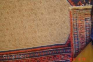 Attractive Persian Runner