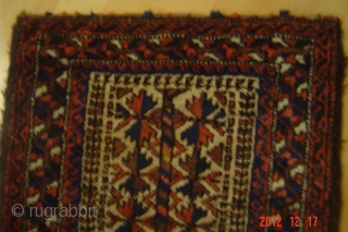 Antique beluch balesh/C
