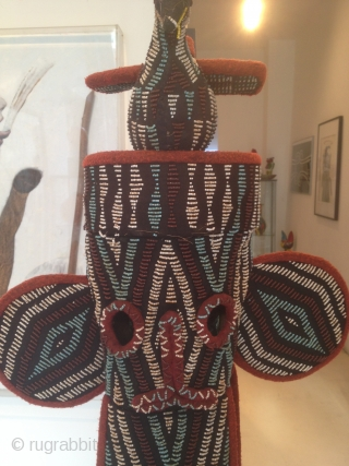 Antique african/cameroon