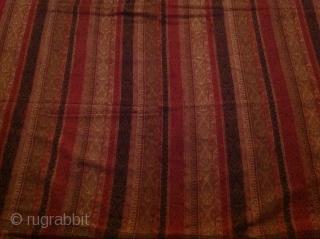 Antique shawl 160cmx150cm