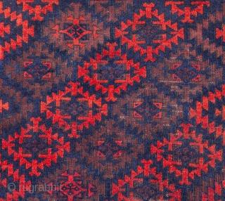 Baluch Rug 108 x 187 cm / 3'5'' x 6'1''