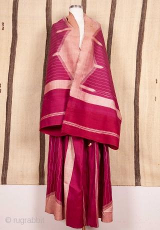 Syrian Silk Costume