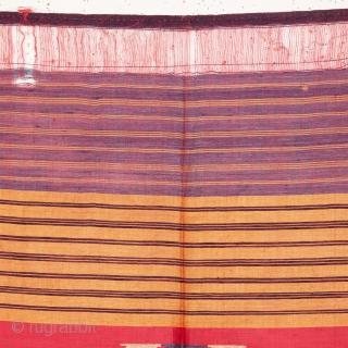 Syrian Silk Textile 99 x 145 cm/ 38.9 x 57.0 IN