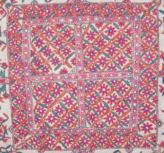 Sind Shawl 110 x 200 cm / 3'7'' x 6'6''
