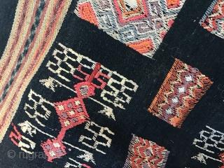 Indonesian sarong Timor very fine