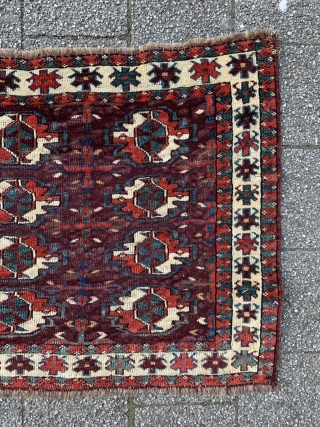 Turkmen yomut group chuval, Save the date, Sartirana Textile Show in Turin from 21st to the 25th October 2020 together with apart, Antiques Fair, #karlsruhe #suedliche_waldstrasse #antiquerugs #antiquekilim #islamicart #interiordesign #decoratifart #decoration  ...