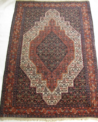 "4' 7"" x 6' 7"" Senneh in excellent condition  
