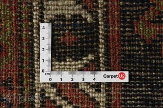 Antique Tabriz Persian Carpet.  More info https://www.carpetu2.com