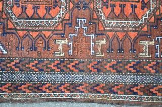 Baluch 176 x 86 cm,
