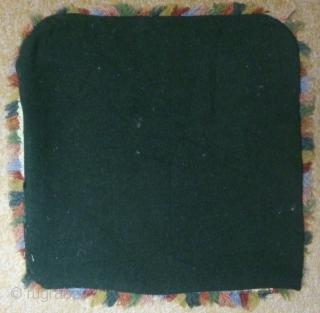 Antique pillow swedish cross stitch, no: 198, size: 36*36cm.