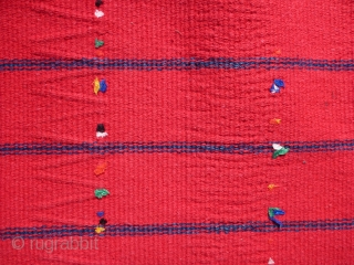 Beautiful vintage woman's sash from Palin, Escuintla, Guatemala. From a the collection of a well-known museum. Collector also known. All provenance will be given to the buyer only. The collector was in  ...