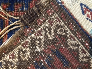 Beluch Carpet size 160x83cm