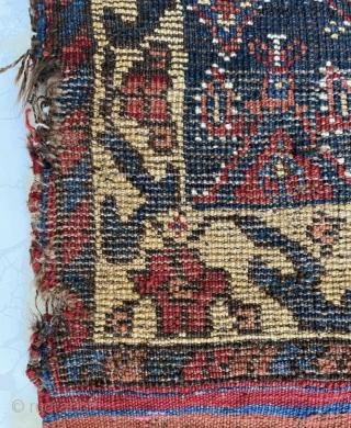 kurdish bag face size 44x55cm