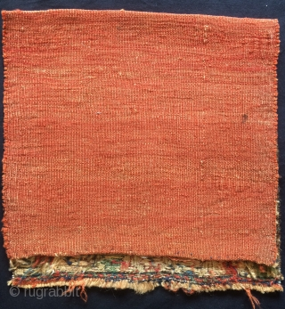 Shahsevan bag size 36x36 cm