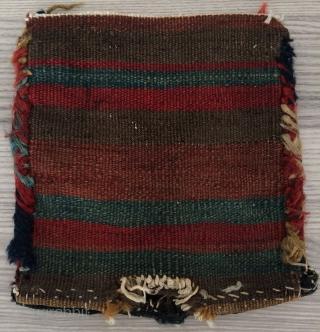 Shahsavan Small bag size 21x20cm