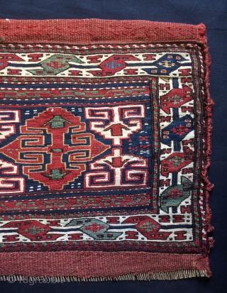 Shahsavan panel size 44x112cm