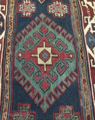 Shahsevan khamamlu size 43x114cm