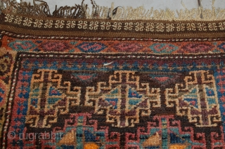 A Beautiful sar mazi balouchi in a very good condition. the size is 59 x 59cm. for more informations, kindly contact me