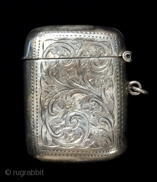 Match safe,