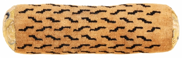 19. Tibetan tiger pillow