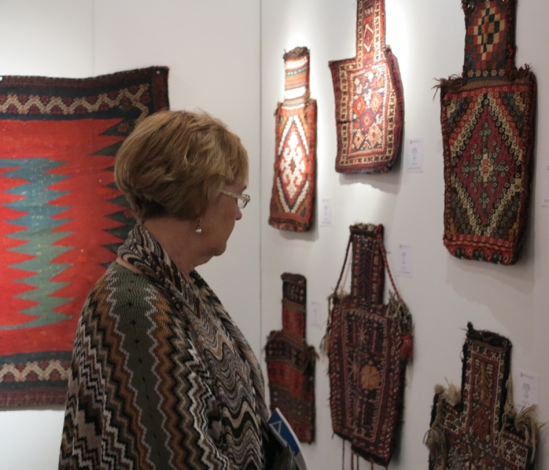Artful Weaving Peter Pap